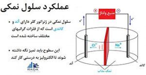 فرایند الکترولیز